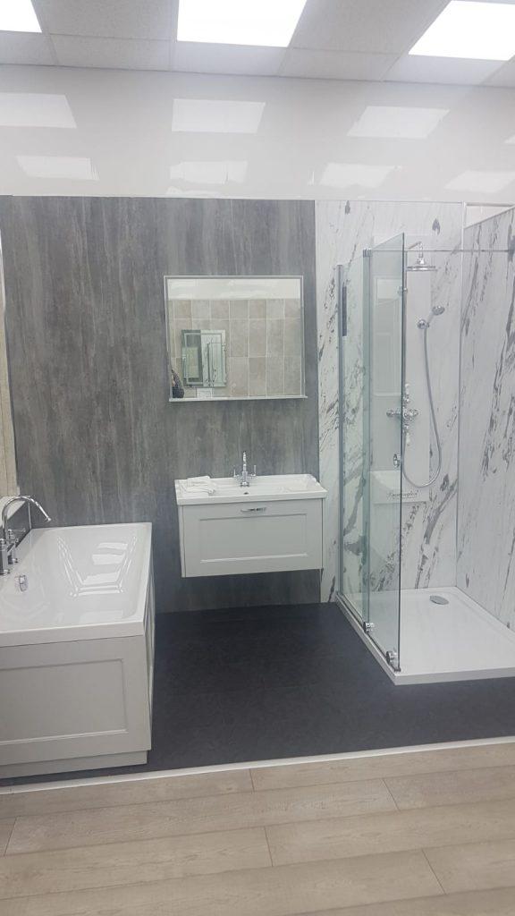 Bathrooms - Wearside Plumbing Supplies