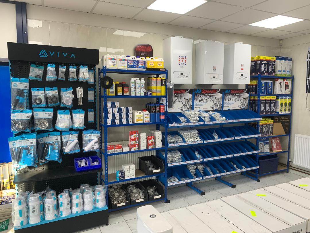 Durham - Wearside Plumbing Supplies